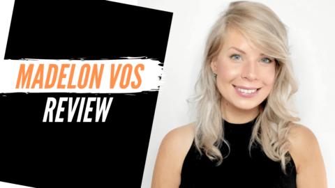Madelon Vos Review [Ontvang 10% Korting]