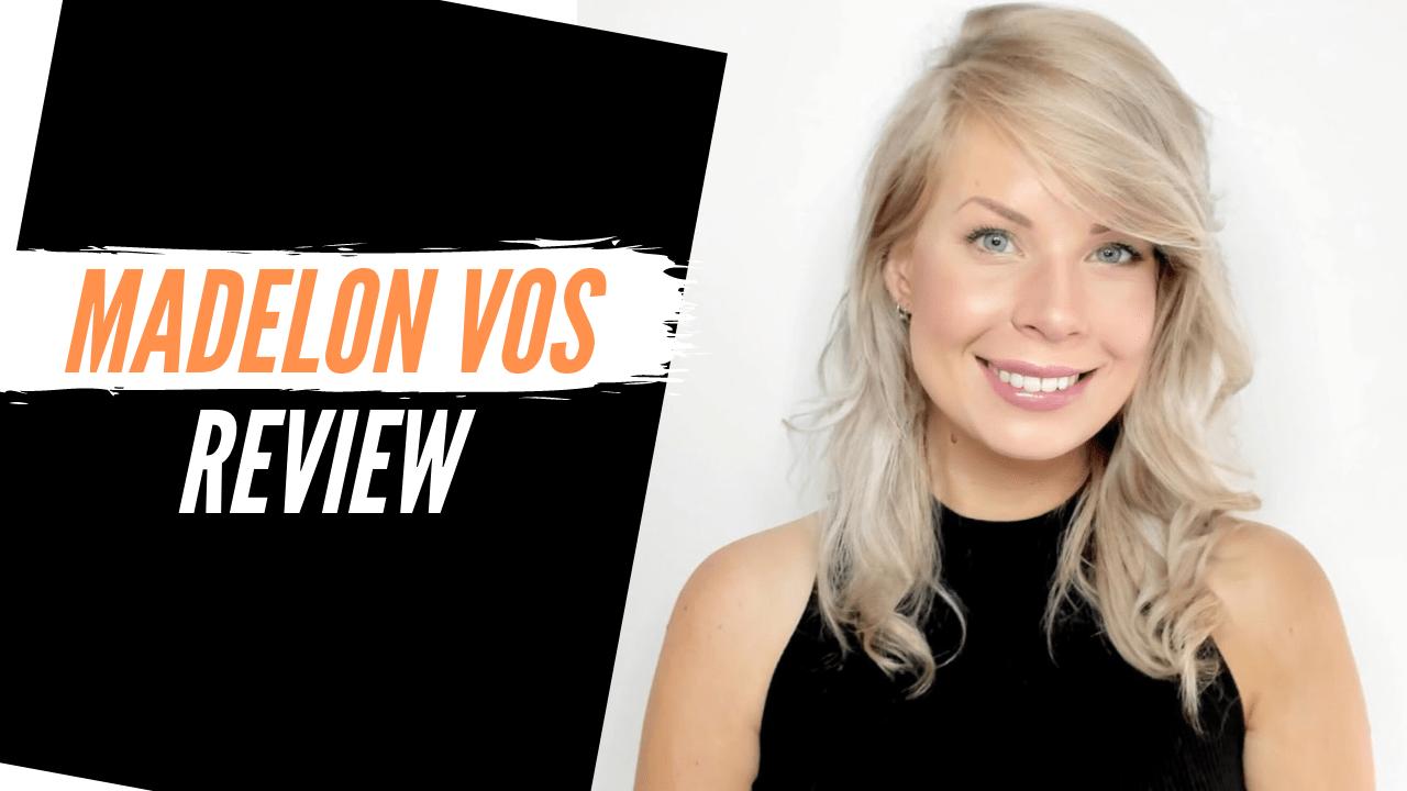 Madelon Vos Review