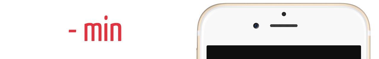 De nadelen van video maken met een iPhone