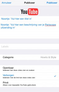 Periscope-op-YouTube-stap-3-instellingen-YouTube-video