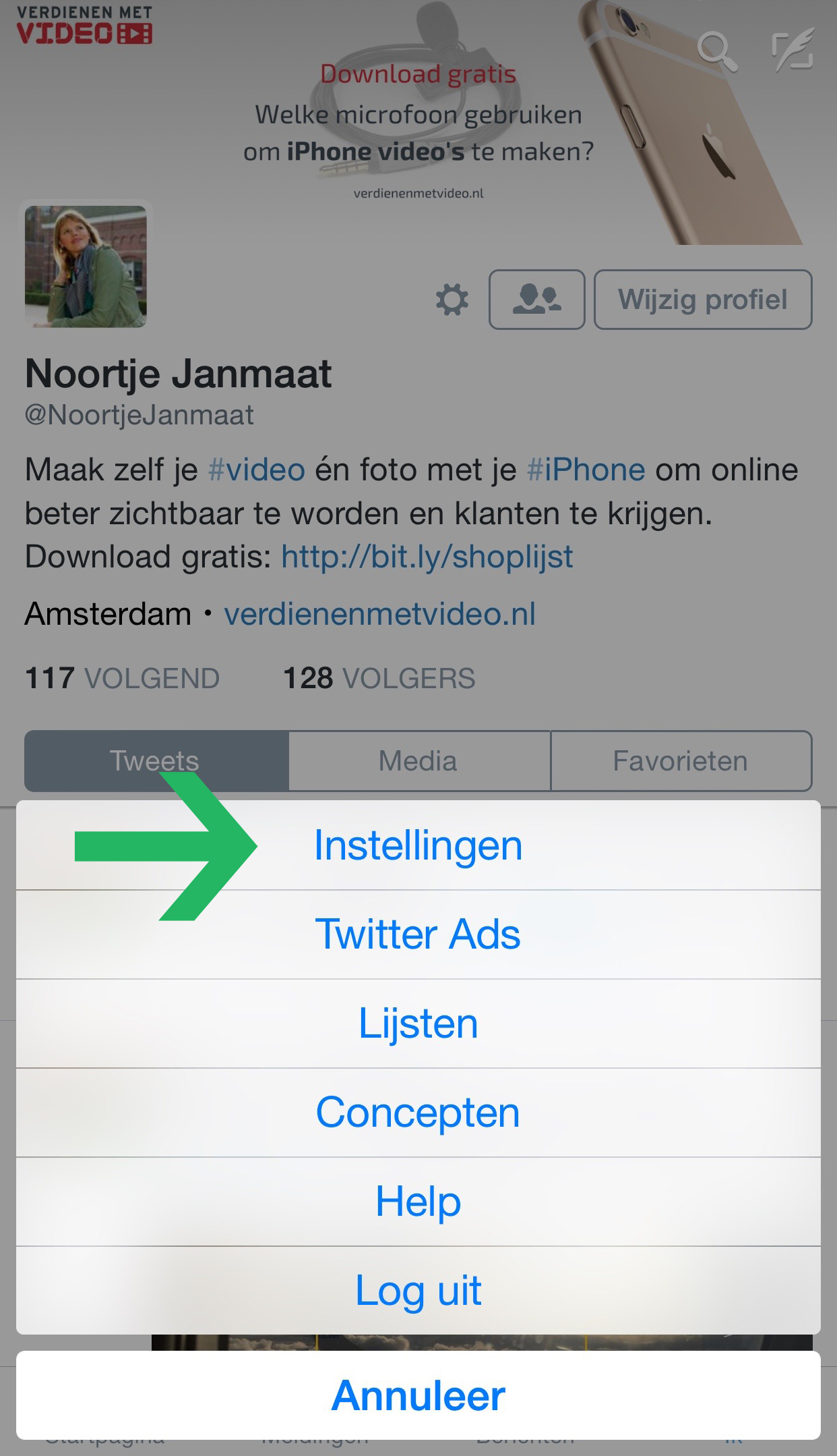 Twitter-video-autoplay-uitzetten-op-iPhone-stap-1