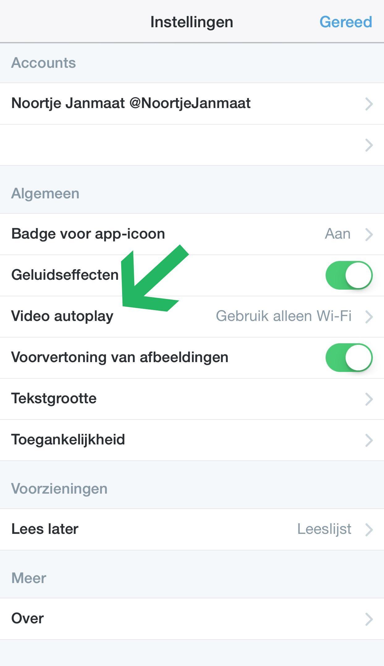 Twitter-video-autoplay-uitzetten-op-iPhone-stap-2
