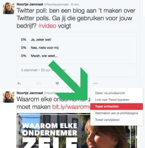 Twitter-poll-embedden-op-je-website
