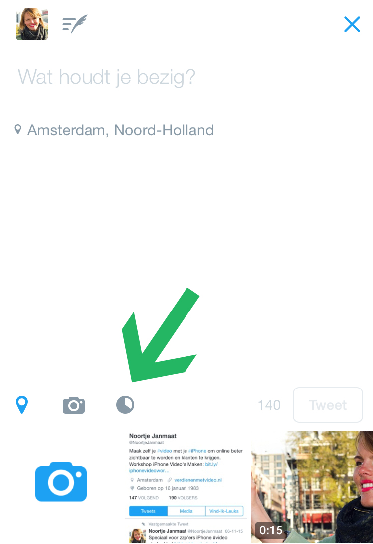 Twitter-poll-op-je-iPhone-maken-stap-2
