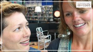Krijg publiciteit en zichtbaarheid met Linda Graanoogst en Noortje Janmaat
