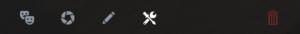 Facebook Live Video menu toverstaf