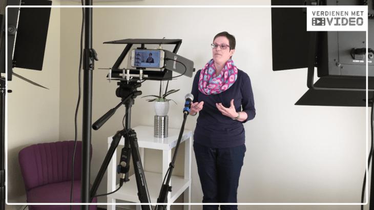 Videolancering levert 6 nieuwe klanten en 36000 euro omzet op