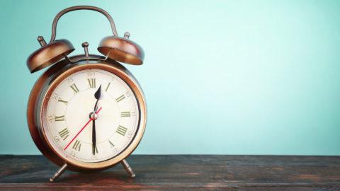 Starten met video: wat is de beste tijd?