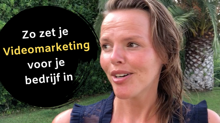 Videomarketing Video Strategie voor Bedrijven [Interview De Ondernemer]