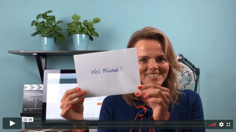 Video Marketing Trends 2020: Persoonlijke video