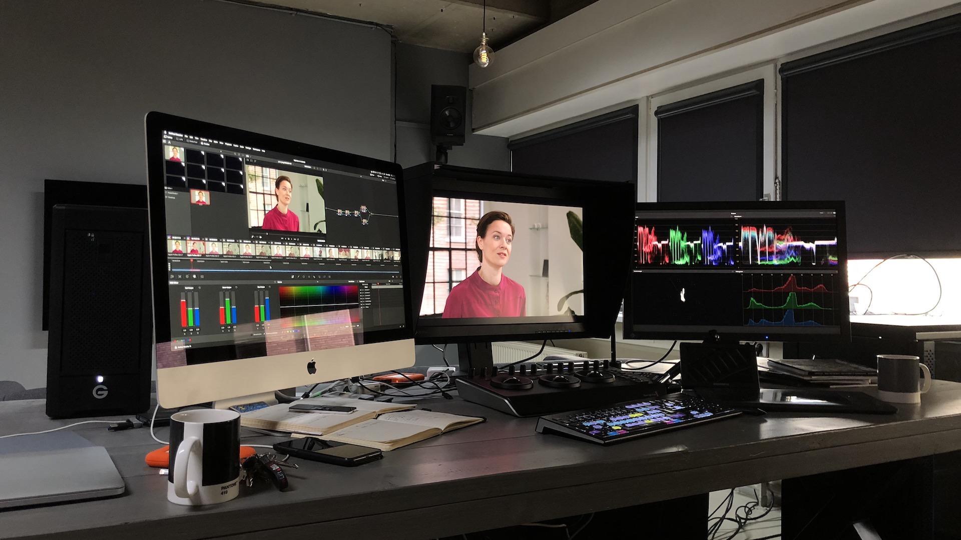 Wat is video bewerking