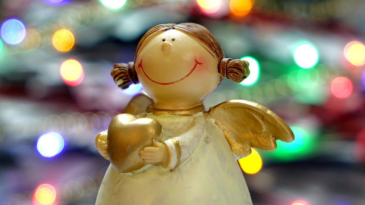 Zakelijke kerstkaart of persoonlijke videoboodschap