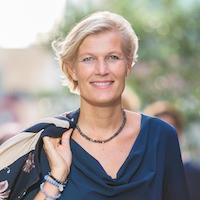 Brenda Serrée over Noortje Janmaat