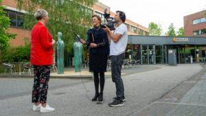 Video testimonials tevreden klanten Nyenrode