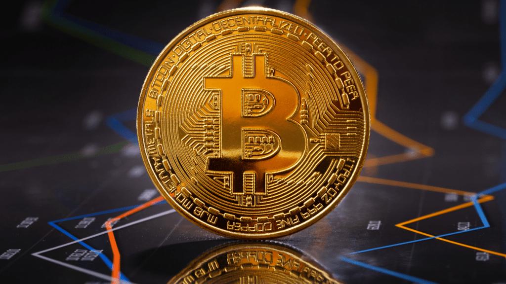 Bitcoin koersstijgingen
