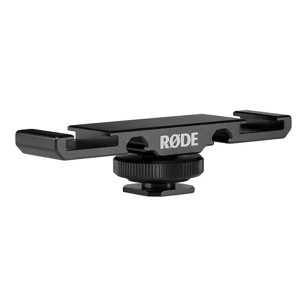 Rode DCS 1 video met 2 draadloze wireless GO microfoons