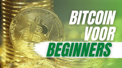 Bitcoins voor beginners   Hoe jij met de Bitcoin kunt beginnen