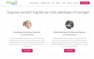 De Huishoudcoach Els Jacobs review Noortje Janmaat