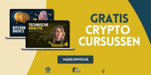 Madelon Vos Gratis cursus bitcoin basics technische analyse bitcoin